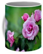Blueberry Hill Roses Coffee Mug