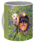 Bluebonnet Buddies Coffee Mug