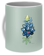 Bluebonnet Coffee Mug