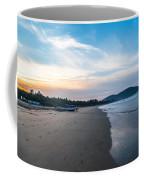 Blued Beauty Coffee Mug