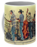 Bluegrass Evening Coffee Mug