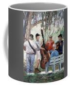 Bluegrass In The Park Coffee Mug