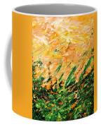 Bluegrass Sunrise - Lemon B-right Coffee Mug
