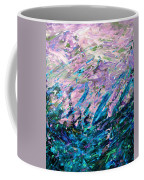 Bluegrass Sunrise - Ocean B-right Coffee Mug