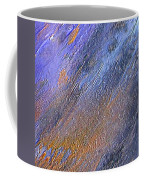 Blueness Coffee Mug