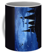 Bluenight Coffee Mug