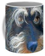 Bluenose Coffee Mug