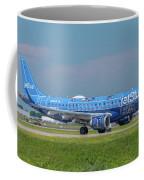 Blueprint Coffee Mug