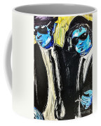 Blues Brothers Coffee Mug