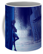 Blues In The Night Coffee Mug