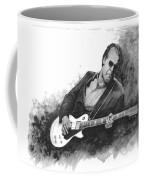 Blues Man Joe B. Coffee Mug