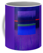Bluescape Coffee Mug