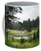 Bluff Lake Ca 9 Coffee Mug