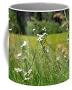 Bluff Lake Wild Flowers 1 Coffee Mug
