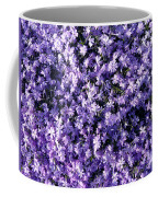Bluish Carpet Coffee Mug