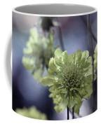 A Meadow's Blur Of Nature Coffee Mug