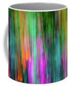 Blurred #3 Coffee Mug
