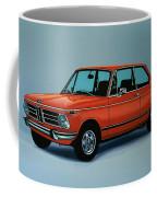 Bmw 2002 1968 Painting Coffee Mug
