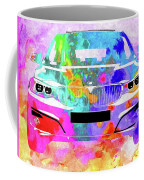 Bmw 3 Gran Turismo Coffee Mug