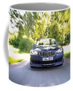 BMW Coffee Mug