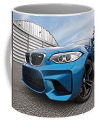 Bmw M2 Coupe Coffee Mug