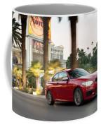Bmw M235i Coupe Coffee Mug