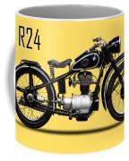 The R24 Motorcycle Coffee Mug