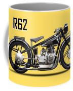The R62 Motorcycle Coffee Mug