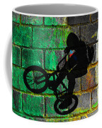 Bmx II Coffee Mug