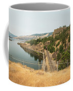 Bnsf Tunnel Coffee Mug