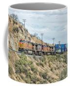 Bnsf5256 Coffee Mug