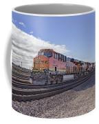 Bnsf6917 Coffee Mug