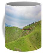Bnsf7492 2 Coffee Mug