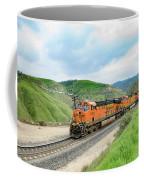 Bnsf7492 3 Coffee Mug