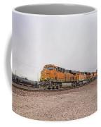 Bnsf8211 Coffee Mug