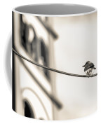 Bnw Bird - San Salvador I Coffee Mug