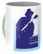 Bo Diddly Coffee Mug
