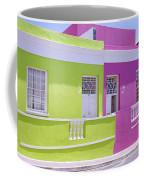 Bo Kaap Coffee Mug
