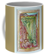 Boa Box Coffee Mug