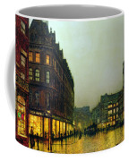 Boar Lane Coffee Mug
