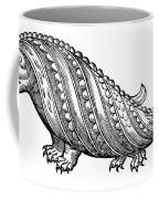 Boar Whale Coffee Mug