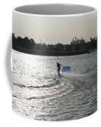 Board Jump Coffee Mug