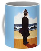 Boardwalk Man Coffee Mug