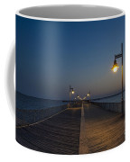 Boardwalk Night.  Coffee Mug