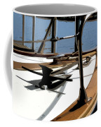 Boat Anchor Coffee Mug