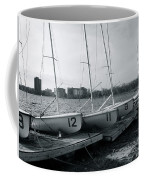 Boat Club #1 Coffee Mug