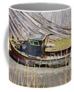 Boat N Buoys Coffee Mug