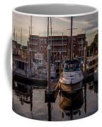 Boat Slip Coffee Mug
