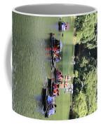 Boat Tours Tam Coc Vietnam  Coffee Mug