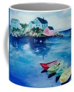 Boaters Paradise Coffee Mug